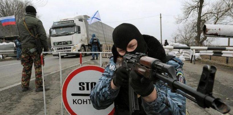 ONU: doborarea avionului malaiezian in Ucraina este crima de razboi