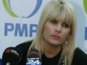 Elena Udrea: MRU incearca sa intre in proiectul dreptei, lovind in Traian Basescu