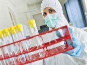 Primele 10.000 de doze de vaccin împotriva rujeolei vor pleca în teritoriu în această săptămână