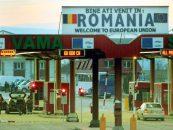 Vamile Romaniei sunt blocate de doua zile. Motivul: erori in sistemul informatic