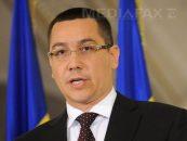 """Seful lui """"Doi si un sfert"""", dat jos din functie. Pe cine vrea Ponta in acest post?"""