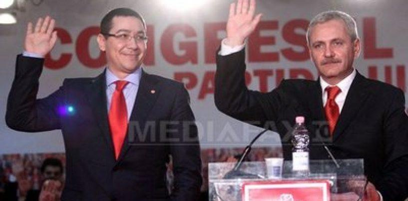 Victor Ponta, candidat la prezidentiale. Membrii CN al PSD au votat in unanimitate