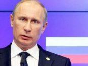 Vladimir Putin, catre Jean-Claude Juncker: Relatiile dintre Rusia si UE sunt supuse unui test serios