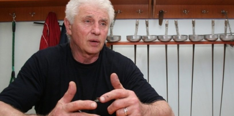 Interviu: Szoby Cseh, intre razboiul cu sistemul si  lupta pentru viata. Cum  vor autoritatile  sa distruga Gladiatorul