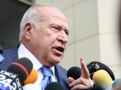 Decizia definitiva in dosarul Dan Voiculescu -ICA este asteptata astazi. Procurorii au cerut 10 ani de puscarie