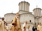 Patriahia Romana cere politicienilor sa pastreze distanta fata de disputele religioase