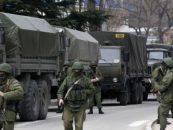 Trupele rusesti au inceput invazia Ucrainei. Occidentul a uitat oare cum au patruns armatele hitleriste in Polonia?