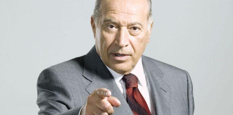 Dan Voiculescu are liber la blog: De unde voi fi, voi continua lupta cu Basescu