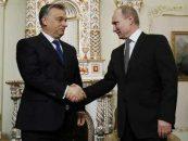 CNN: Marea provocare a Ungariei zilelor noastre. Orientarea Budapestei mai mult spre Rusia decat spre UE