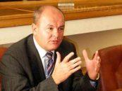 Deputatul Marin Anton, declarat incompatibil. El este mana dreapta a Elenei Udrea in PMP