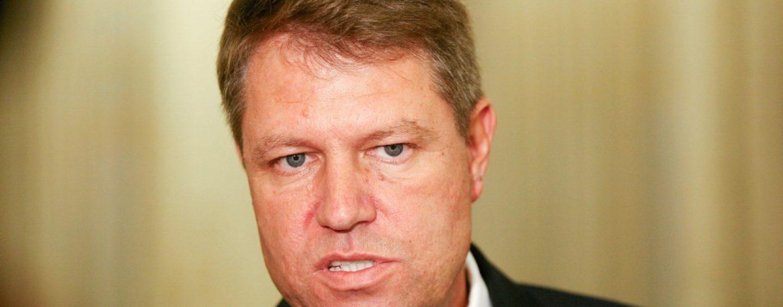 Klaus Johannis, implicat in trafic international de copii. Cum vindea primarul Sibiului  suflete nevinovate