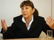 Monica Macovei: Nu mi-am dat demisia din PDL, dar candidez ca independent. Vreau sa unific dreapta