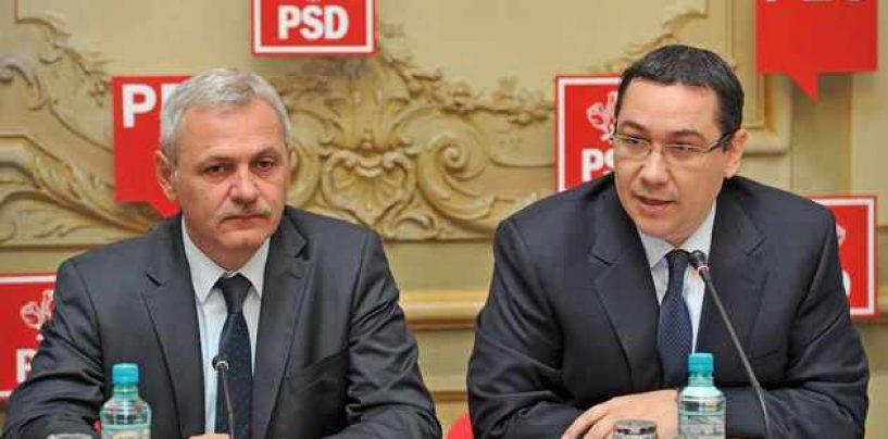 Premierul Victor Ponta va participa la Zilele Orasului Negresti Oas/ Minciunile deputatei Andreea Paul