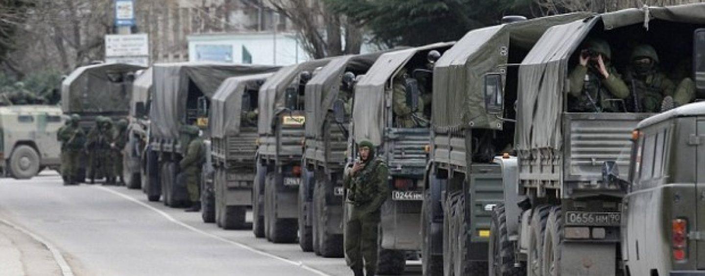 Batalia Donetsk-ului. Trupele ucrainiene au patruns in fieful separatistilor rusi