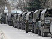 Trupele ucrainiene,la un pas de a elibera orasul Donetsk