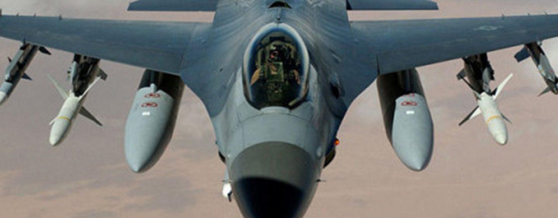 Provocarile Moscovei. Un avion american a fost urmarit de o aeronava ruseasca pana in spatiul aerian suedez