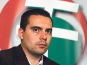 Deputatul Bogdan Diaconu cere din nou socoteala autoritatilor pentru lipsa de masuri impotriva neo-nazistului Vona Gabor