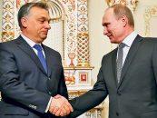 Axa Budapesta-Moscova: Agentii rusi, in colaborare cu ungurii, lucreaza la ruperea Transnistriei de Ucraina