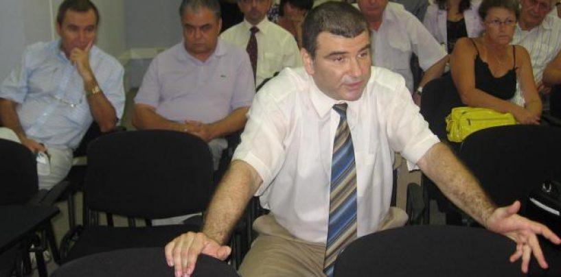 Omul de afaceri Catalin Chelu, condamnat definitiv la 6 ani de puscarie