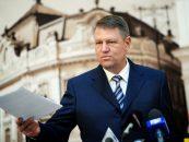 Klaus Iohannis mai asteapta 5 zile pentru a afla daca va fi judecat sau nu in dosarul ANI. Inalta Curte a amanat decizia pentru 30 septembrie