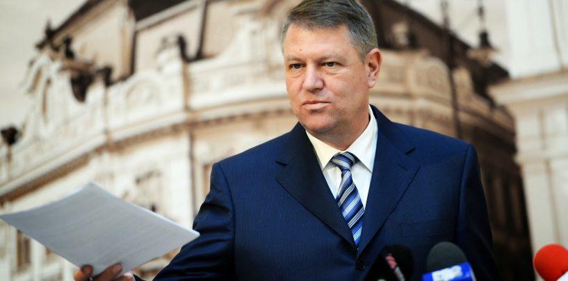 Decizie: Dosarul de incompatibilitate a lui Klaus Iohannis se va judeca la Inalta Curte