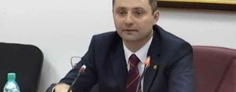 Parchetul General s-a autosesizat in cazul lui Robert Turcescu