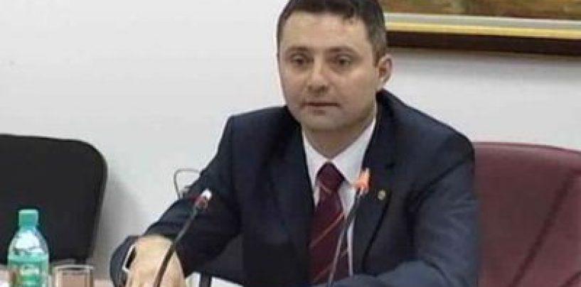 Procurorul general a trimis Ministerului Justitiei cererile DNA pentru inceperea urmaririi penale in dosarul Microsoft