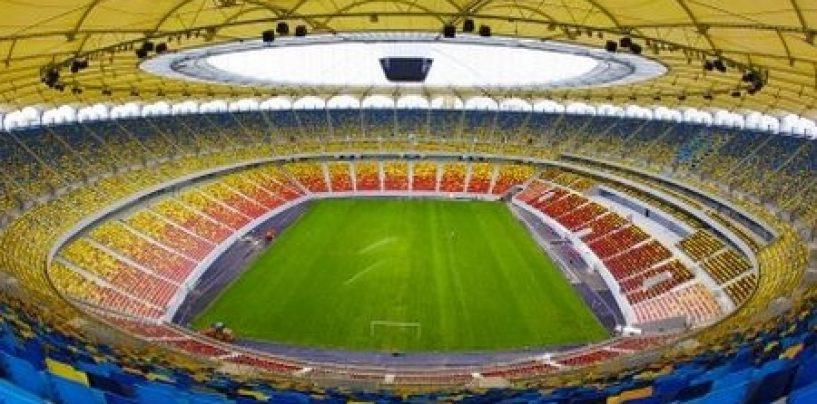 Capitala Romaniei desemnata sa gazduiasca 4 meciuri de la Campionatul European din 2020