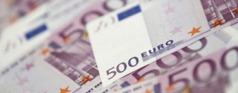 SALARIUL lunar MINIM creşte de la 20 de euro, la 505 euro