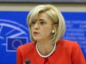Dacian Cioloș și Corina Crețu, variantele românești pentru funcția de comisar european