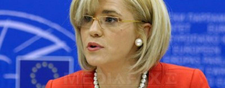 Corina Cretu va fi comisarul european pentru Politici Regionale