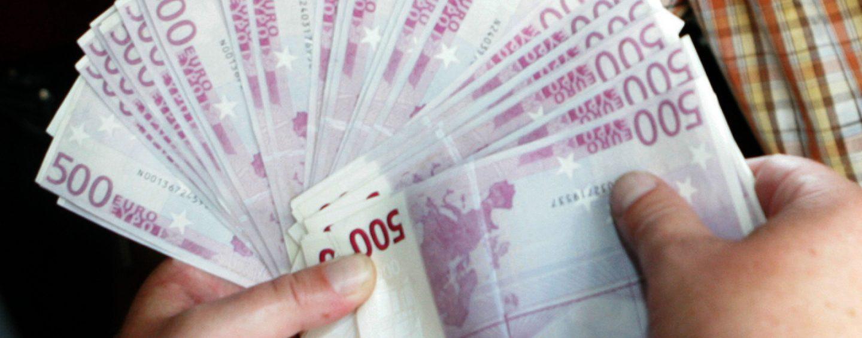 Fabrica de bani falsi, descoperita la Oradea. Printre suspecti, membrii ai mafiei italiene