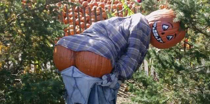 Se apropie Halloween-ul :)