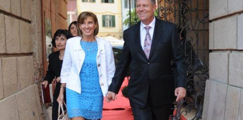 Cum s-a îmbogățit familia primarul Sibiului, Klaus Iohannis. Manual de fraudare a legii: fals, uz de fals, fals intelectual, mărturii mincinoase