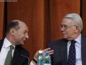 Teodor Melescanu sustine ca Traian Basescu i-ar fi cerut detalii despre eventuali ofiteri sub acoperire printre ministri