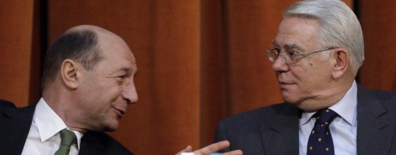 Scandal in jurul candidaturii lui Teodor Melescanu: A obtinut  semnaturile de la PDS, acum se dezice de acest partid