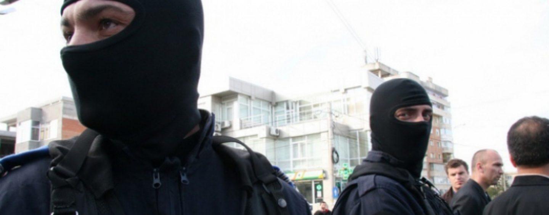 Percheziţii la ISU Teleorman: Mai mulţi ofiţeri şi subofiţeri, vizaţi într-un dosar de corupţie