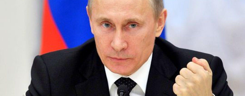 Amenintarile lui Vladimir Putin: As putea ocupa Kievul in doua saptamani