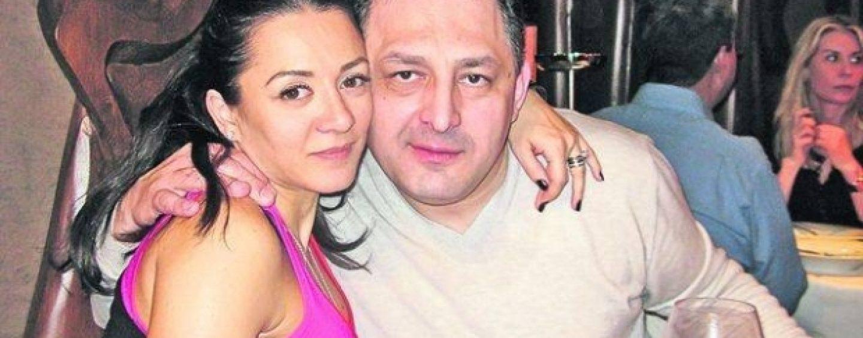 Iubita lui Vanghelie, Oana Mizil condamnată la închisoare de ÎCCJ