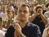 Liviu Dragnea si Sebastian Ghita vor face tandem pentru a prelua conducerea PSD