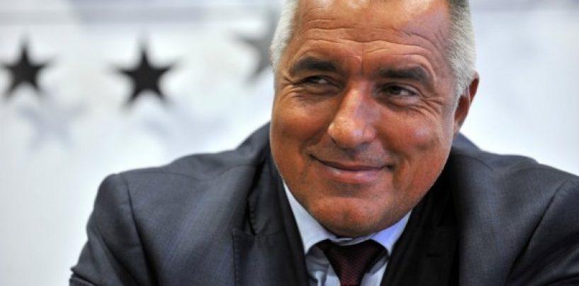 Partidului  fostului premier Boiko Borisov, a câștigat alegerile parlamentare anticipate în Bulgaria