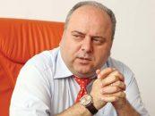 Gheorghe Stefan, primarul din Piatra Neamt, a fost adus cu mandat la DNA pentru audieri