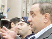 Dumitru Iliescu, fostul şef SPP cercetat în libertate în Dosarul Retrocedărilor