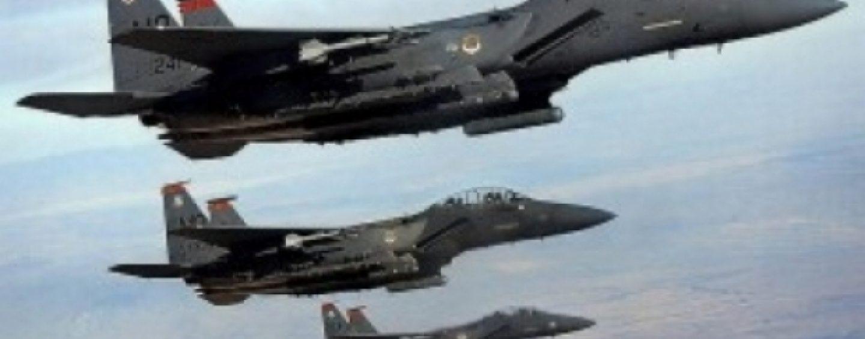 NATO este în alertă inclusiv în zona Mării Negre