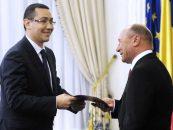 """Victor Ponta, reacţie la acuzaţia că ar fi ofiţer acoperit: """"Sunt numai minciuni!"""""""