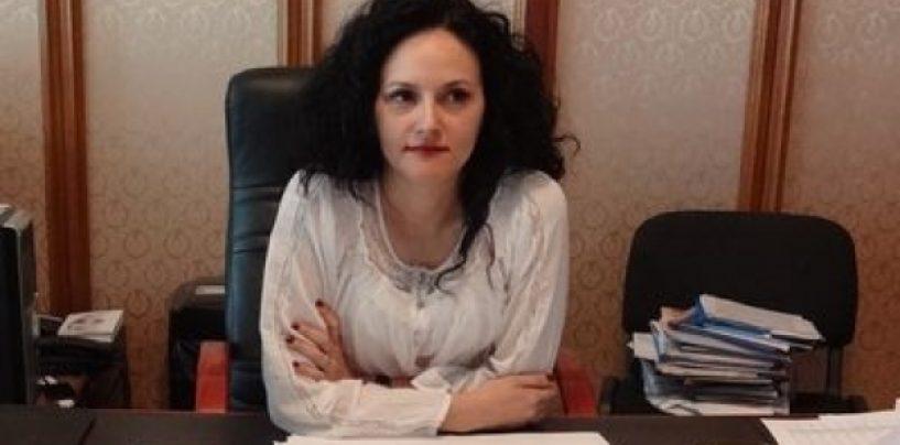 Prietena Elenei Udrea, condamnata definitiv