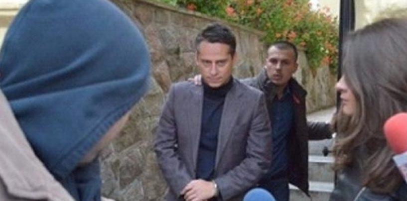 Andrei Hrebenciuc rămâne în arest în DOSARUL RETROCEDĂRILOR ILEGALE