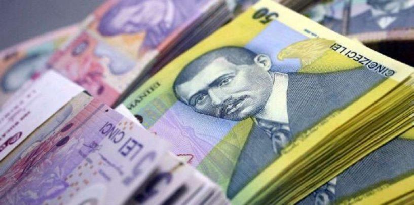Proiect al Ministerului Finanțelor Publice de reducere a impozitelor salariale și a celor pe venit