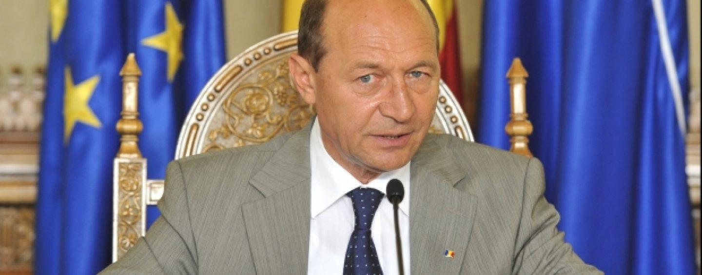 Traian Băsescu a făcut dezvăluiri despre starea sa de sănătate