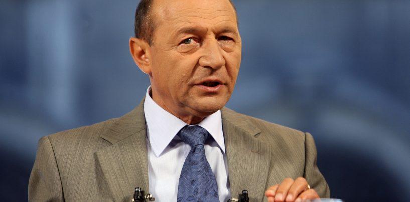 Traian Băsescu despre reţinerea apropiaţilor Elenei Udrea: Fratele meu e mai apropiat decat cei arestati aseara